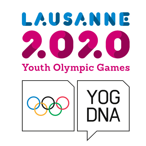 Lausanne Youth Olympics 2020