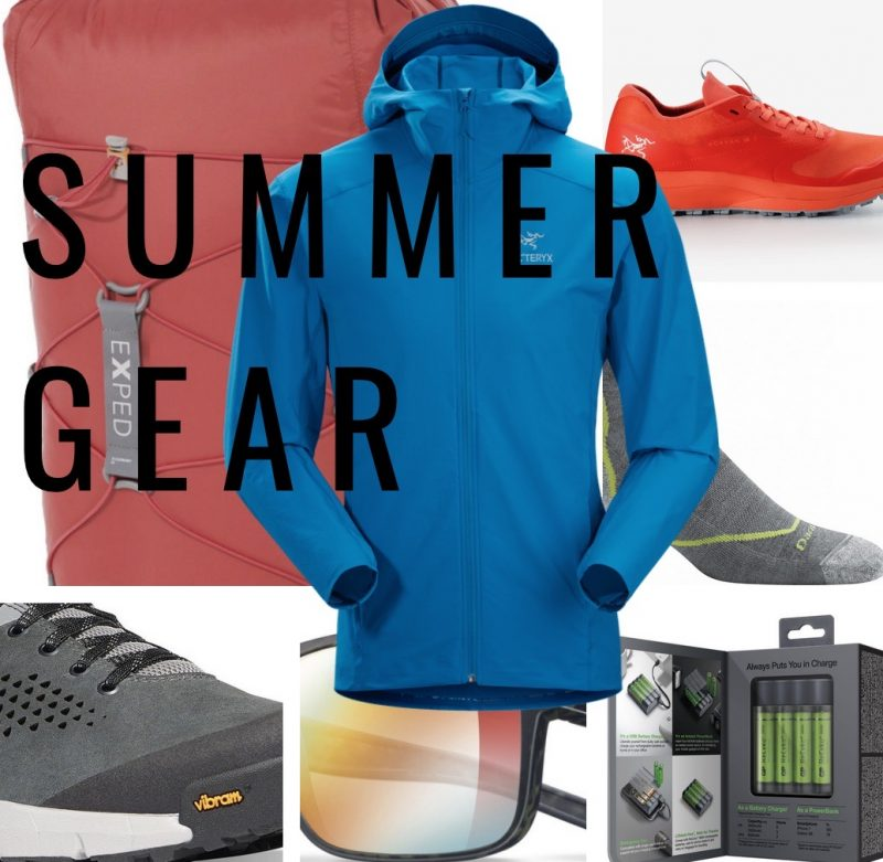 Summer Gear - 2020 Alf